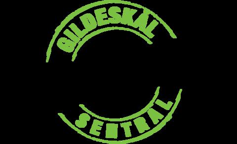 Gildeskål frivilligsentral - logo
