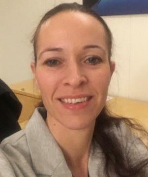 Marita Tråsdahl Kullstad