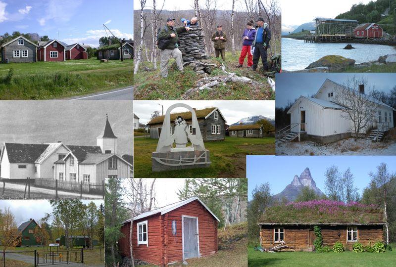 Kulturminner i Storfjord