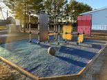 Nærmiljøanlegg - Stranden skole 2