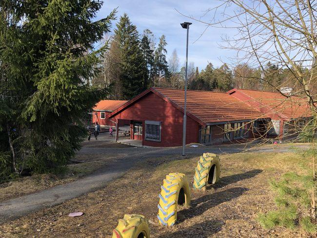 Østbydammen barnehage