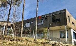 Vestby undomsskole