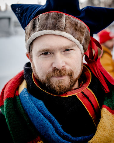 Foto: Carl-Johan Utsi