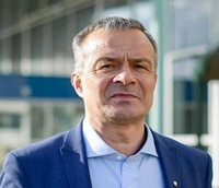 Rådmann Willy Ørnebakk