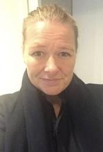 Ann Monica Wingstad