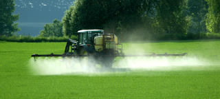 plantevern - traktor