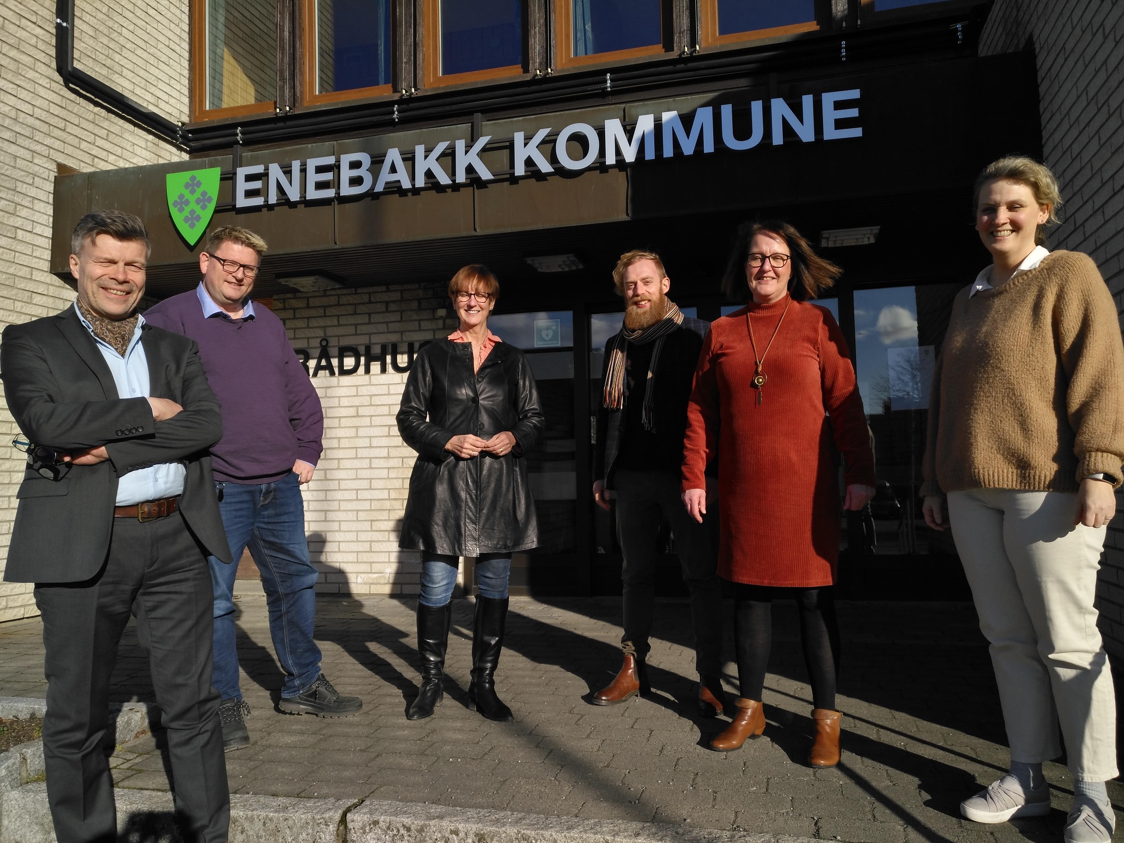 Koronavirus kriseledelse - Foto - Aksel I. Edgar-Lund.jpg
