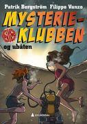 Mysterieklubben og ubåten_bergström