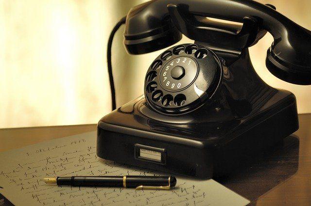 Telefon (phone-499991 pixabay.com)