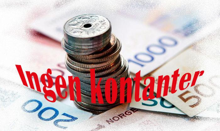 Norske sedler_mynter