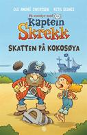 Kaptein Skrekk og skatten på Kokosøya
