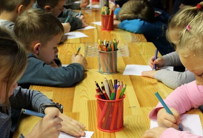 Barnehager og skoler over på grønt nivå fra uke 25. Foto: Garder barnehage