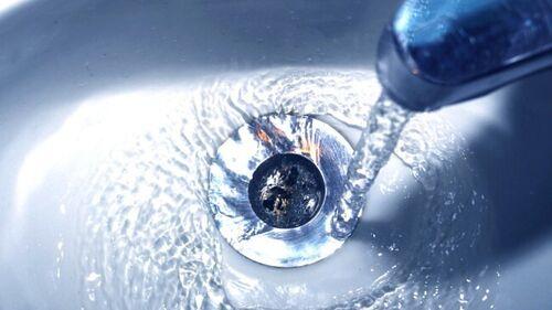 Planlagt avstenging av vann og akutt vannlekkasje, tirsdag 5. januar Foto: Illustrasjonsfoto