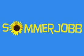 Sommerjobb