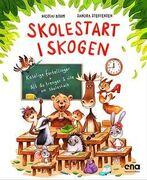 Skolestart i skogen_houm