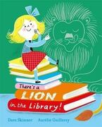 There\\\'s a lion in the library!_skinner