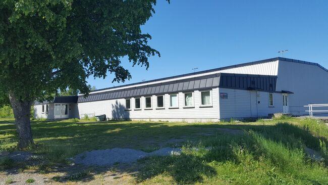 Vestbyhallen