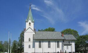 Garder kirke