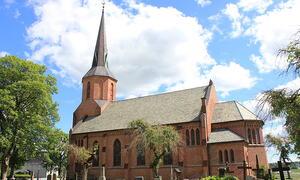 Vestby kirke