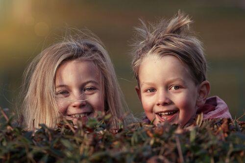 Husk søknadsfrister for barnehage og SFO! Illustrasjonsfoto