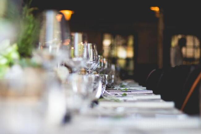 Alkohol og servering