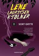 Sort gryte _kjølner
