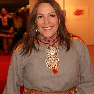 Kirsti Lervoll