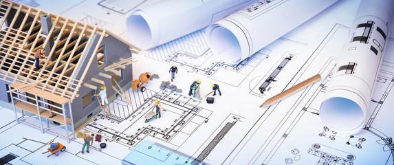 Bygning og konstruksjon