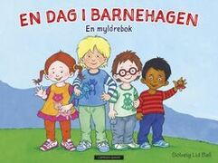 En dag i barnehagen_ball
