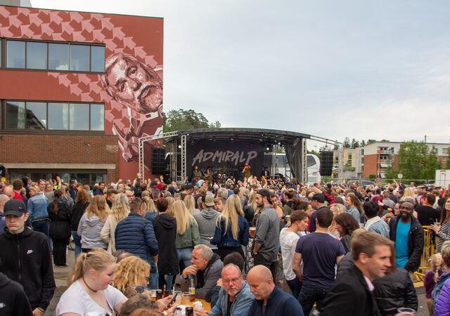 14 Gatefest - Foto: Trond Larsen