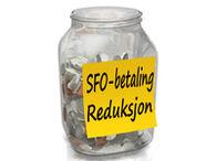 SFO- Redusert foreldrebetaling