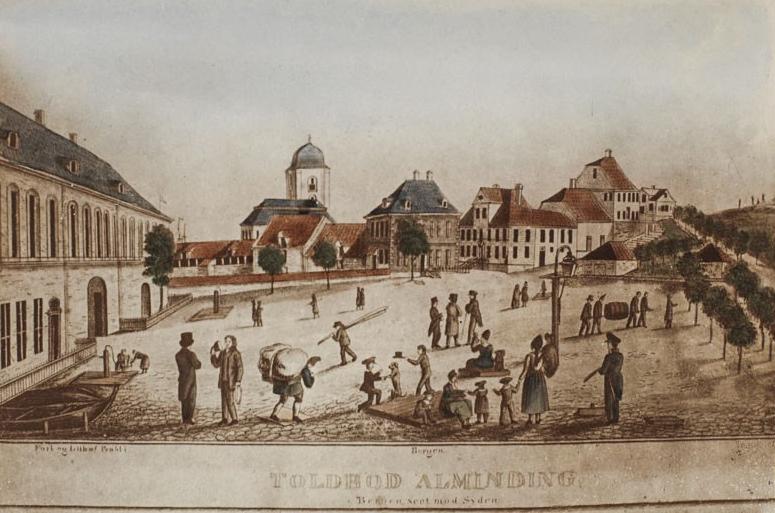 Dreier - Sunnfjordske ammer på Tollbodalmenningen i Bergen i 1830-åra-3.jpg