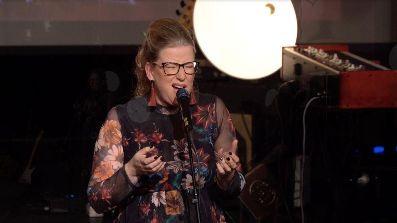 Sanger Linda Sønsteby
