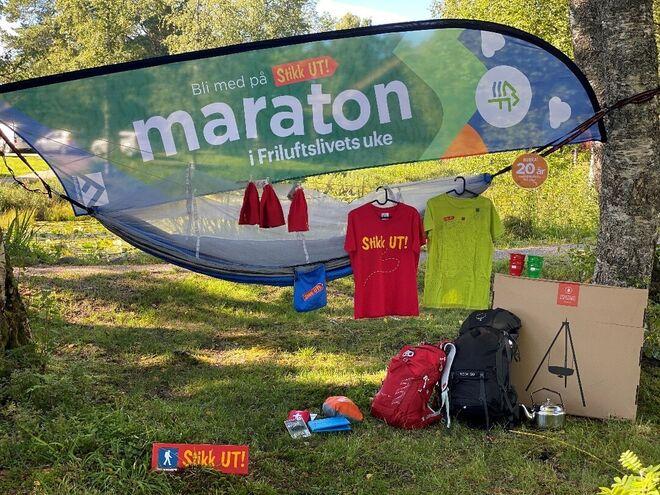 Stikk UT Maraton