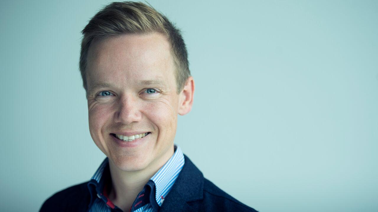Foto av Jørgen Olsen