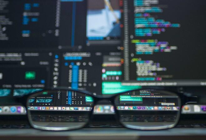data briller
