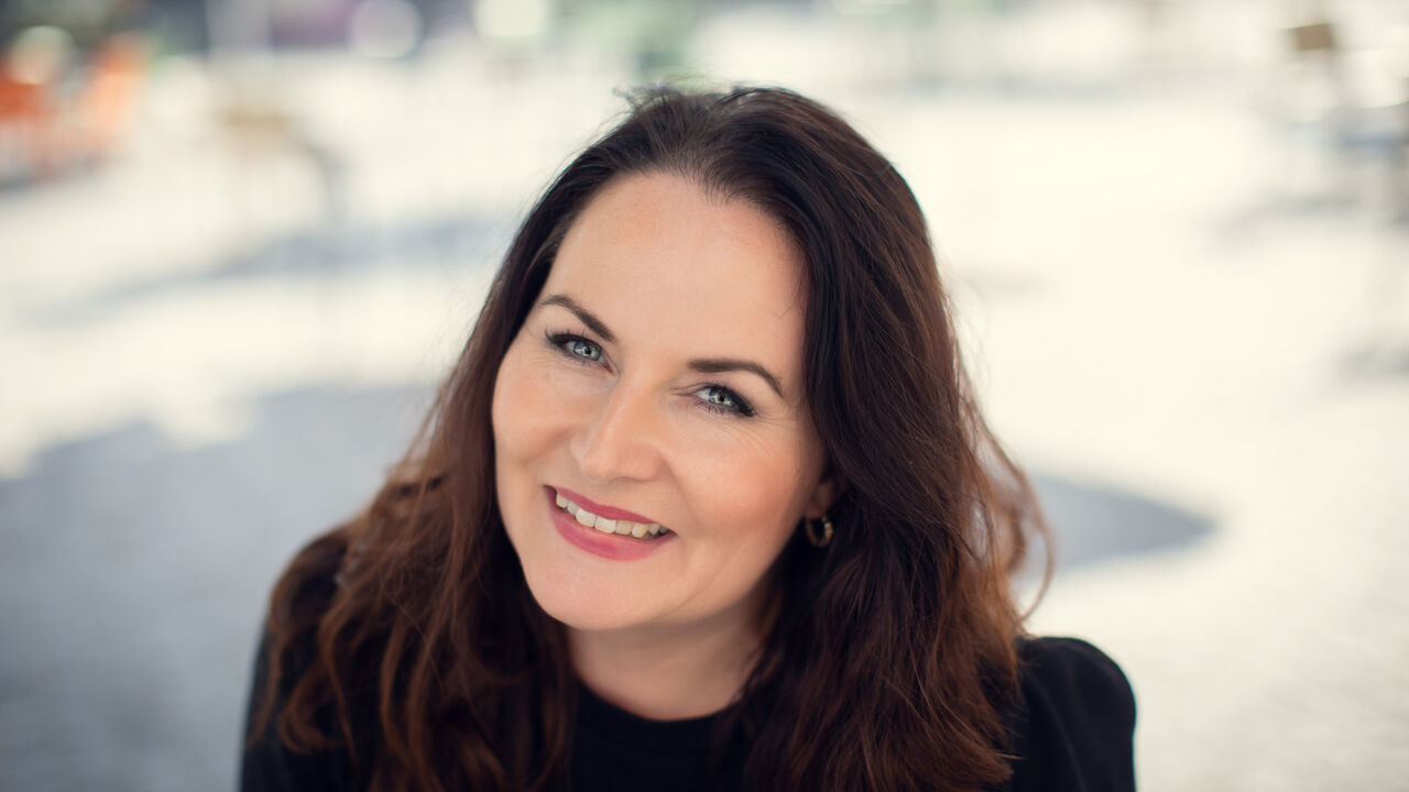 Foto av Ragnhild Ellefsæter