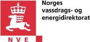 NVE Norges vassdrags- og energidirektorat logo