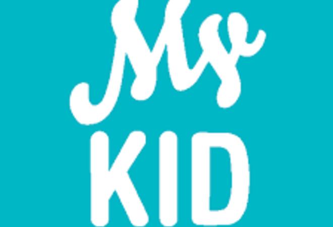 MyKid liten logo