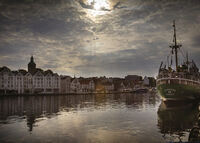 ingress Stavanger