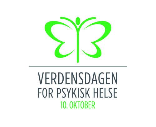 Verdensdagen for psykisk helse 10. oktober