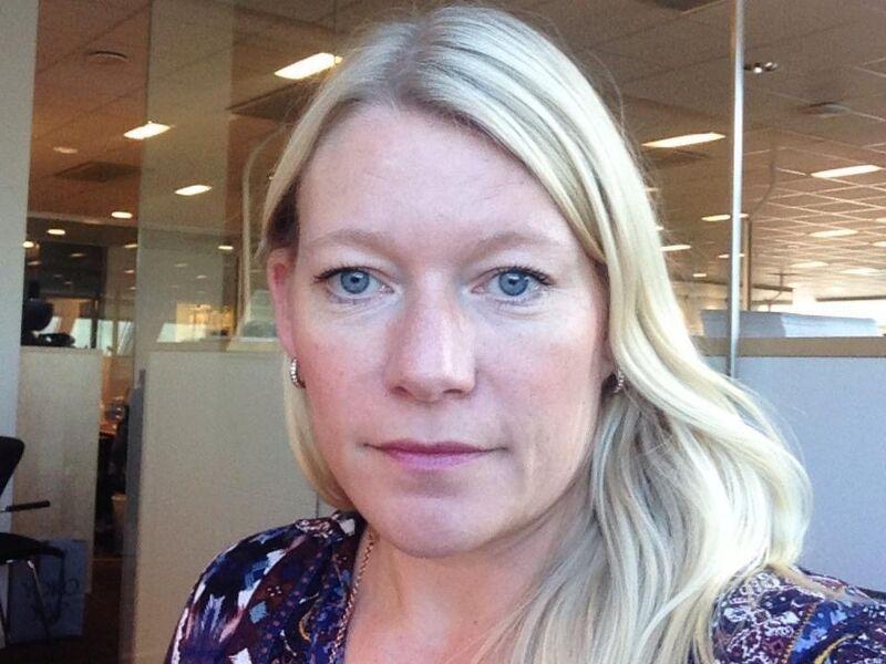 Hilde Elofsson