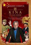 Kina på 200 sider_færøvik