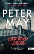 Lockdown i London_may