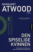 Den spiselige kvinnen_atwood