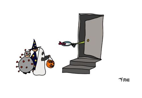 Halloween FHI