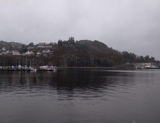 flekkefjord havn
