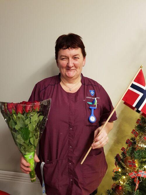 Ann Helen Lervik