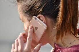 Koronatelefon bilde