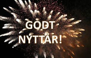 GODT-NYTTÅR